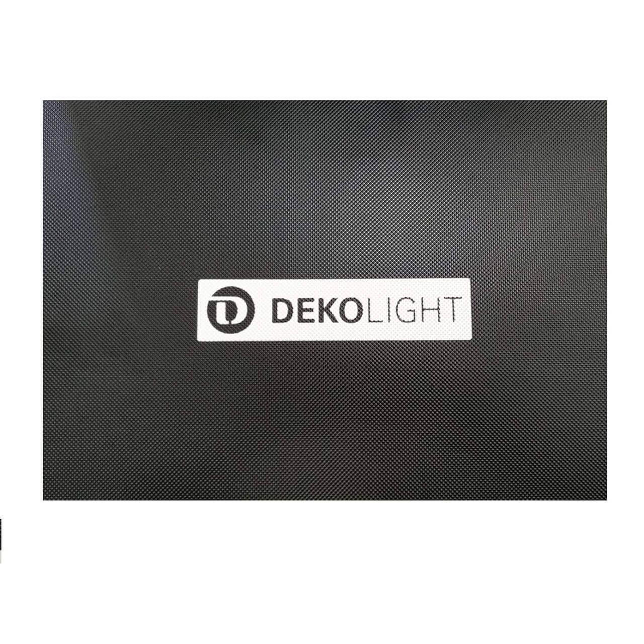 Профиль Deko-Light Sample case Profile de/en 930353
