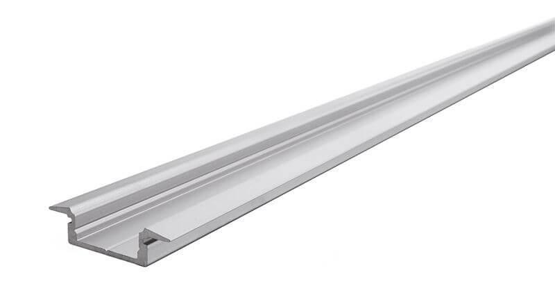 Профиль Deko-Light T-profile flat ET-01-15 975060